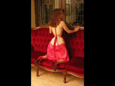 74b1f7b8cb3 Corset Queen Annalai slide show - YouTube