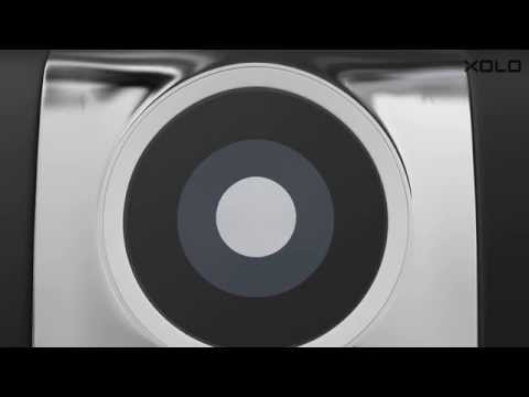 XOLO Q1010i Smartphone - 8 MP camera  with Exmor R(TM) Sensor - Official Video