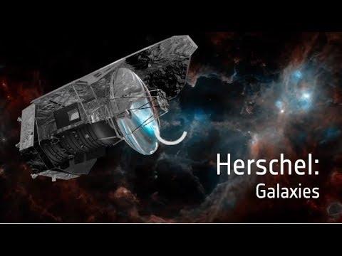 Herschel: galaxy evolution