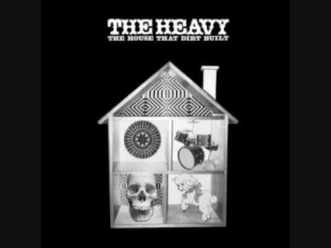 "The HEAVY ""Short change hero"" (2009)"
