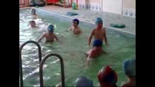 Урок плавания  в саду 11 мая 2012.mp4