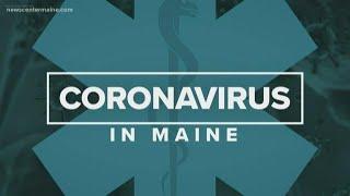 Maine Center for Disease Control announces latest coronavirus, or COVID-19 case
