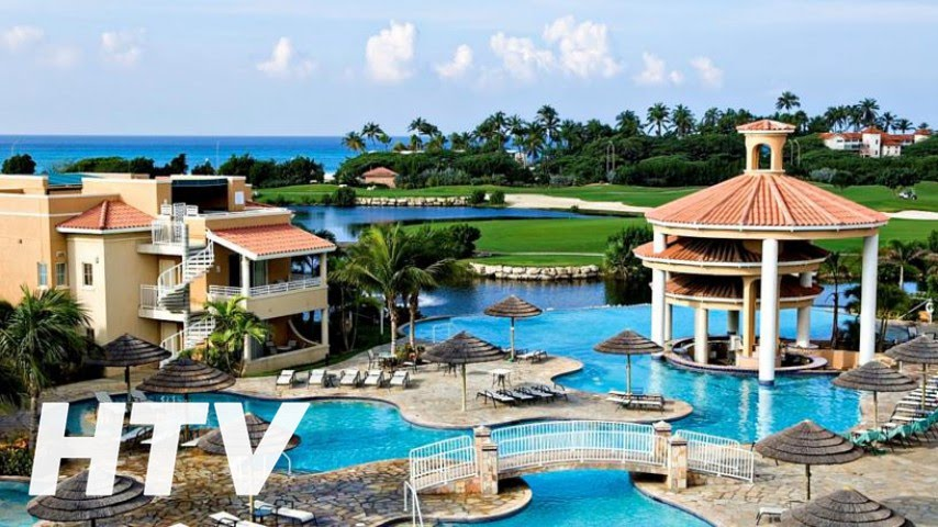 Divi Village Golf And Beach Resort Hotel En Eagle Aruba