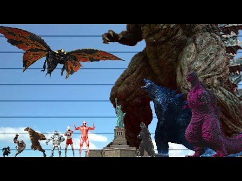 kaiju-size-comparison-2-|-spore