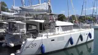 Kavas Yachting: Our wonderful Lagoon 450 and Lagoon 39 catamarans