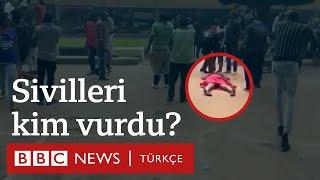 BBC araştırması: Kampala'daki seri cinayetlerin arkasında kimler var?