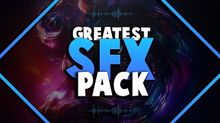 Greatest Sound FX Pack Android/PC   Special and Sound Effects