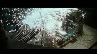 """Росомаха против Женщины Смертельный Удар в фильме """"Люди Икс"""""""