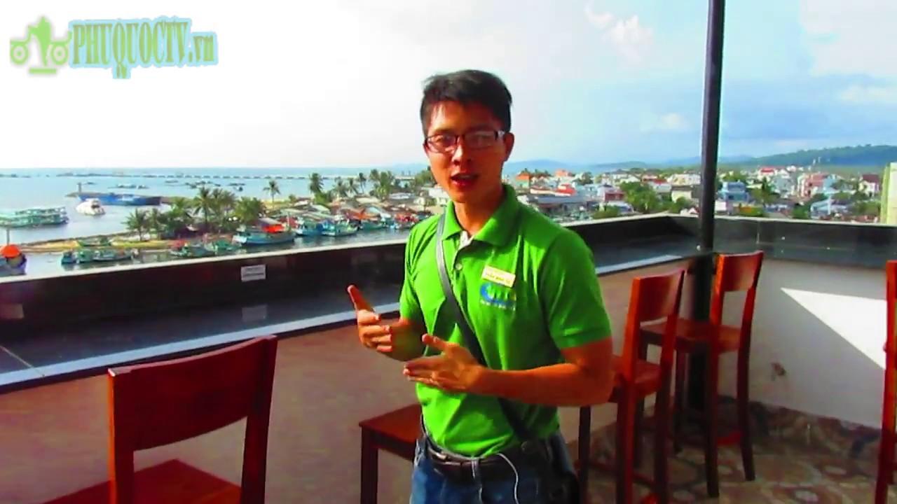 Khách Sạn Phú Hồng Phú Quốc- Khách sạn gần chợ đêm Phú Quốc tiêu chuẩn tương đương 2 sao
