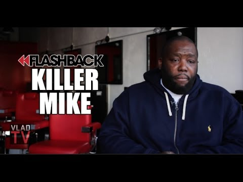 Flashback: Killer Mike: Republican Hate Fed the Donald Trump Monster