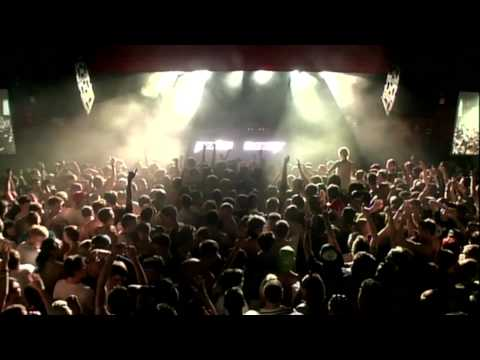 Knife Party @ UKF 3rd Birthday (Full Archive)