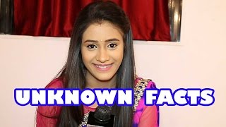 Hiba Nawab shares her 11 not known facts