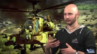 Apache: Air Assault | Мнение  (Игромания / Видеомания) А.Макаренков