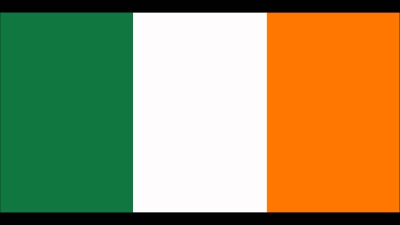 Hymne Irland