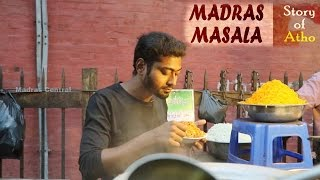 The Story of Atho | Madras Masala Epi 2 | Food Feature