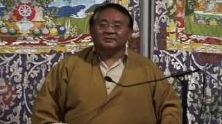 Sogyal Rinpoche ~ Beschäftige deinen Geist mit Liebe