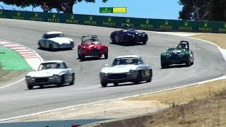 Rolex Monterey Motorsports Reunion Day 2 - Part 2