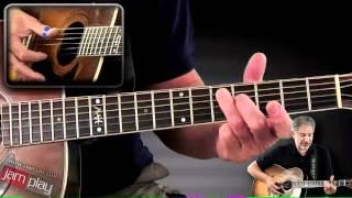 Hawkeye Herman Free Blues Guitar Lessons
