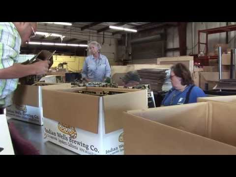 The Bakersfield ARC (BARC) Video - KCF 2013