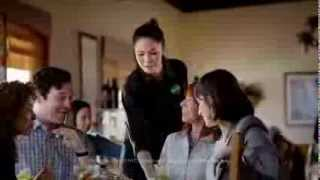 TV Commercial - Olive Garden - Pronto Lunch