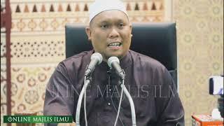Ustaz Auni Muhamed ᴴᴰl Pengertian Eskatologi dalam Islam