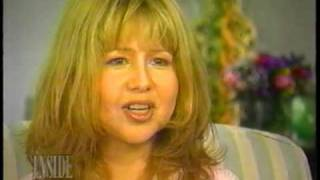 Pia Zadora - Where Are They Now? - 2000