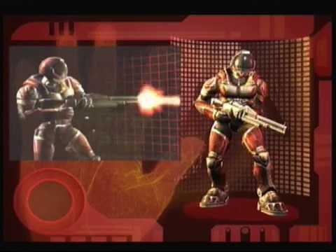 Brute Force Split Screen Gameplay!!!
