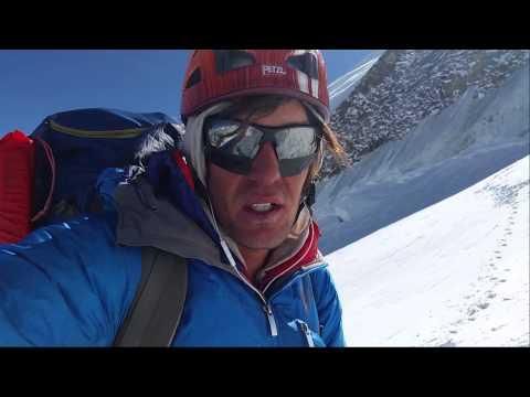 Alexander Barber: Annapurna I