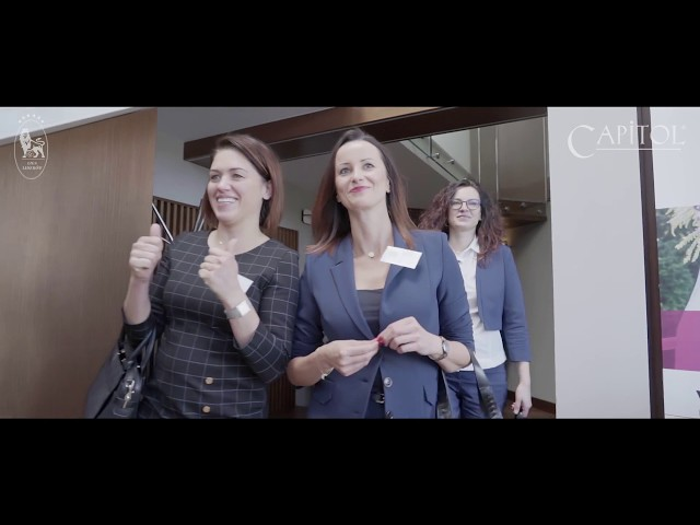 Konferencja Biznesowa Capitol 2018