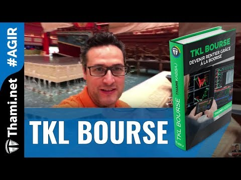 TKL bourse et quelques News pour 2017