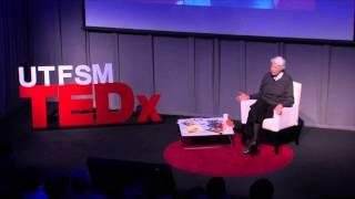 La literatura infantil inspira a vivir | Anne Hansen | TEDxUTFSM
