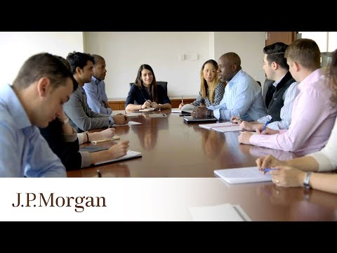 2017 Global Interns Share Their Stories | JPMorgan Chase & Co.