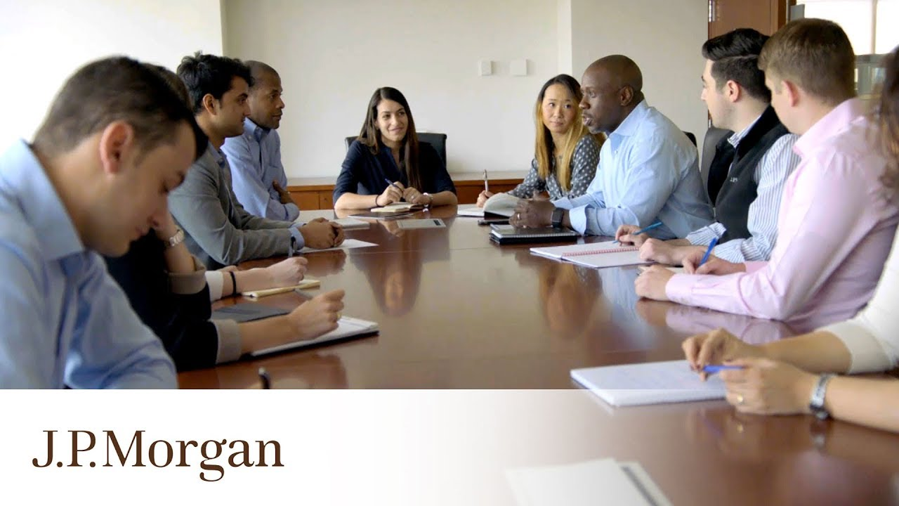 2017 Global Interns Share Their Stories | JPMorgan Chase & Co