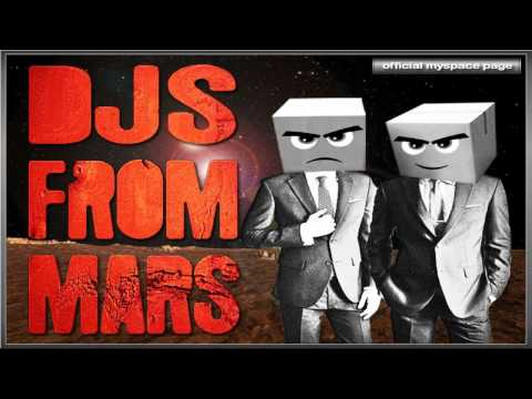 djs from mars insane - photo #13