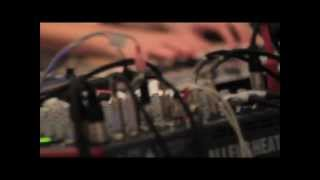 At the window: hellothisisalex live at Lupercalia 2012