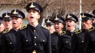 Vos Podés - Escuela de Suboficiales de la Fuerza Aérea (Video Institucional 2015) thumbnail