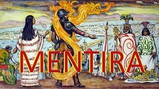 10 Mentiras Prohibidas del Descubrimiento y Conquista de América Mario Verzcia