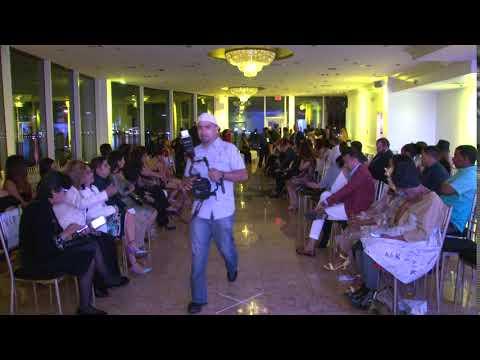 West New York Fashion Week 2017 Waterside Catering Restaurant