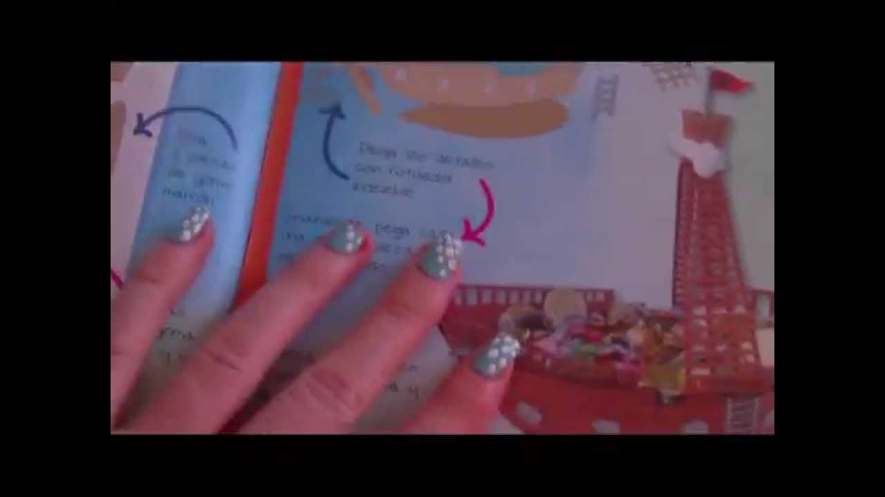 Como hacer un barco dulcero con plantilla - YouTube