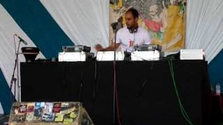 London Mela Doosra Stage Asian Indian Electronic Music