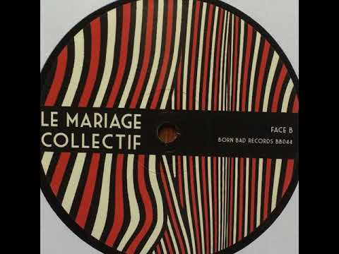 """Jean-Pierre Mirouze """"Lovers party"""" 2012 Born Bad Records"""