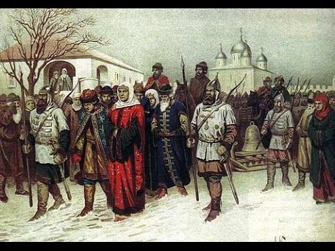 Ancient Slavic Battle Music Mix