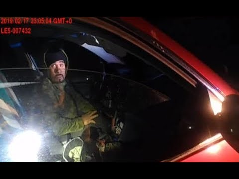 RKTNN🔴  Video: Illegal Alien Deported Three Times Killed After Shooting at Deputy; Il|  FEB 22 2019