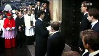 Kaisern Zita Anklopfzeremonie und die Erklärung