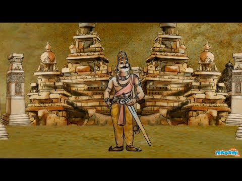 Chola Empire History | Mocomi Kids