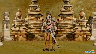 Chola Empire - Dynasties of Ancient India - History for Kids - Educational Videos by Mocomi