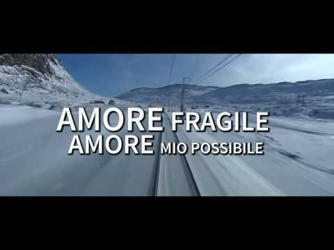 Jo Donatello - Amore Fragile