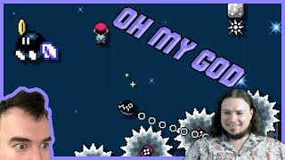 You want me to do what? - GoSeigen's Chompton 2, Super Mario Maker 2