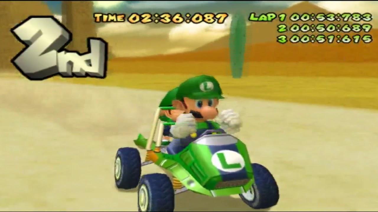 Baby Luigi | Mario Kart Racing Wiki | Fandom  |Baby Mario And Baby Luigi Mario Kart Double Dash