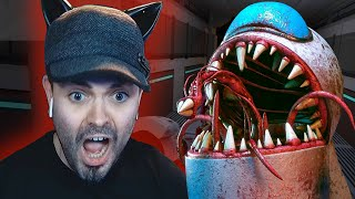 HORROR AMONG US?!   Imposter Hide!   Game Play